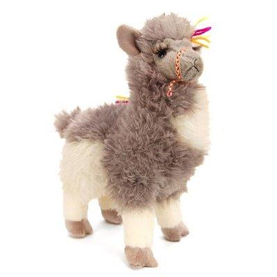 Douglas Plush Zephyr Llama