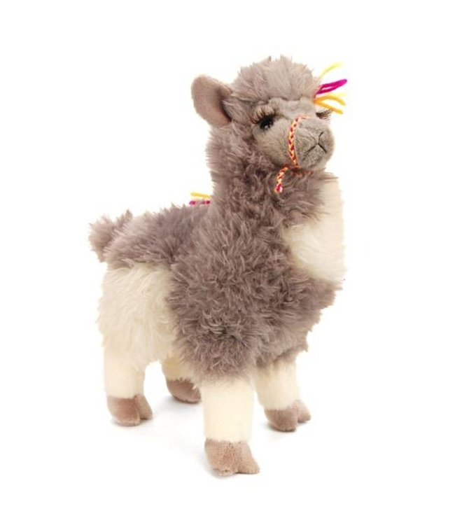Douglas Douglas Plush Zephyr Llama
