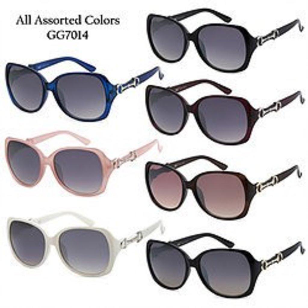 cae60c217a94 Snaffle Bit Sunglasses - Diamond Royal Tack