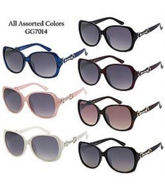 Snaffle Bit Sunglasses