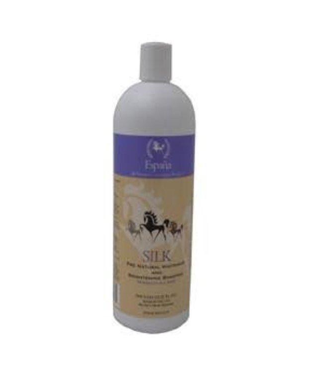 Espana Silk Whitening Shampoo Horse Label