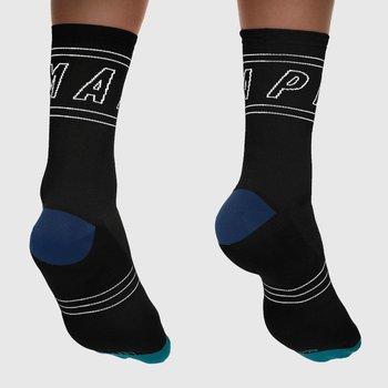 MAAP MAAP Outline Socks Black