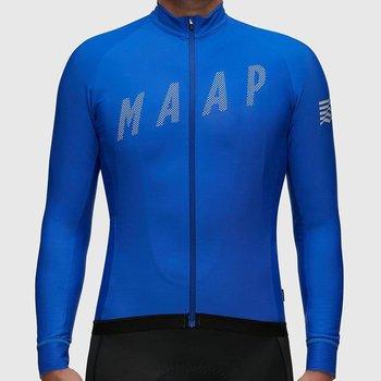 MAAP MAAP Escape Pro Winter LS Jersey Blue