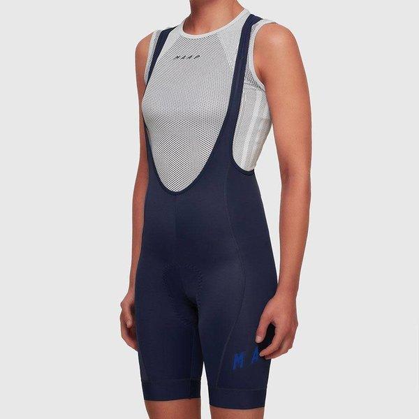MAAP MAAP Women's Team Bib Shorts 2.0 Navy/Blue