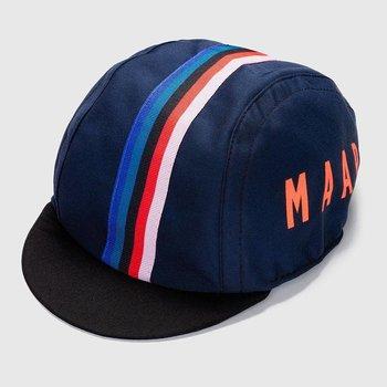 MAAP MAAP Worlds Cap Navy