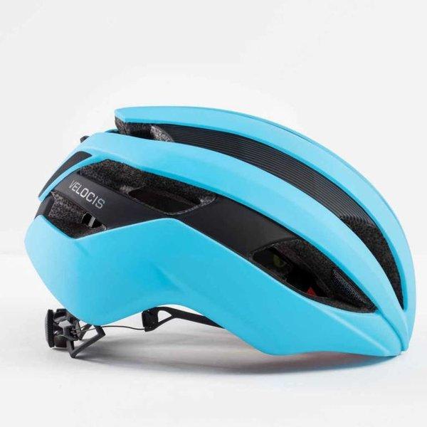 Bontrager Bontrager Velocis MIPS Road Helmet Azure