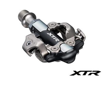 Shimano SHIMANO PEDALS PD-M9100 SPD XTR RACE