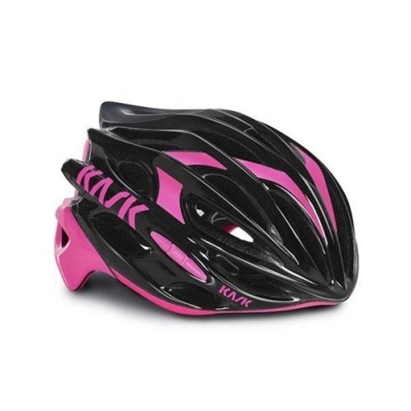 Kask Kask Mojito Helmet Black/Fuchsia