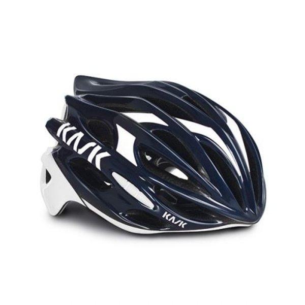 Kask Kask Mojito Helmet Navy Blue/White
