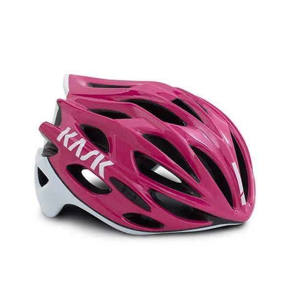 Kask Kask Mojito X Helmet Iris/White