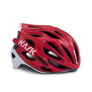 Kask Kask Mojito X Helmet Red/White