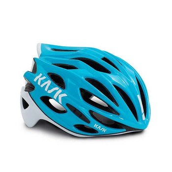 Kask Kask Mojito X Helmet Light Blue/White