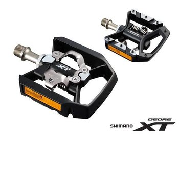 Shimano SHIMANO PEDALS PD-T8000 SPD DEORE XT