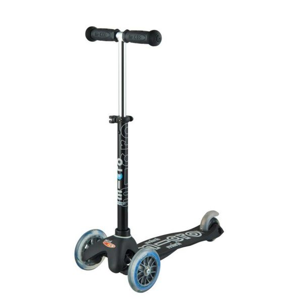 Micro Mini Micro Deluxe Scooter Black