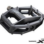 Shimano PD-M8040 FLAT PLATFORM PEDALS DEORE XT TRAIL for size 36-43