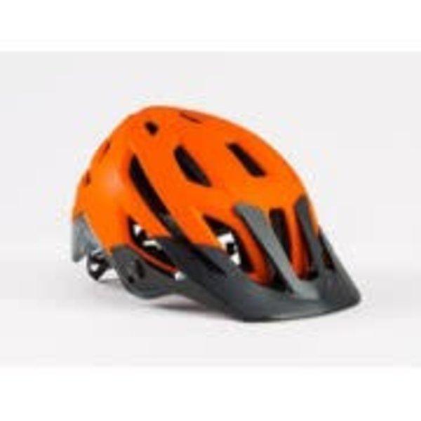 Bontrager Rally MIPS MTB Helmet Radioactive Orange