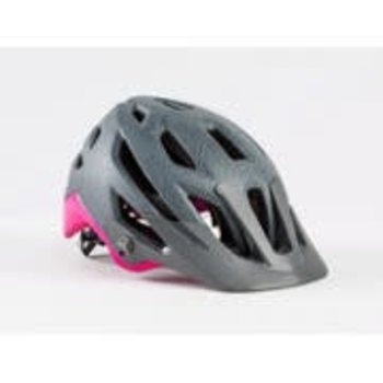 Bontrager Bontrager Rally MIPS MTB Heather Grey/Vice Pink