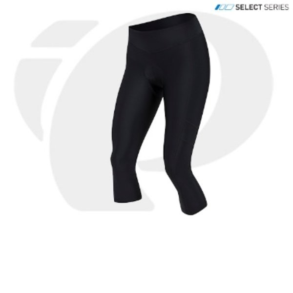 Pearl Izumi Tights - Women's Sugar Cycling 3/4 Black