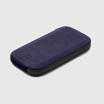 Bellroy MAAP x Bellroy Phone Pocket Plus Navy