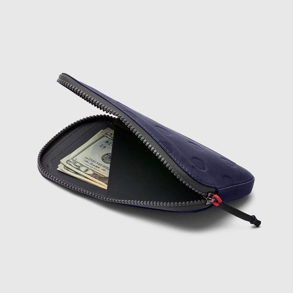 Bellroy MAAP x Bellroy All-Conditions Phone Pocket Plus Navy