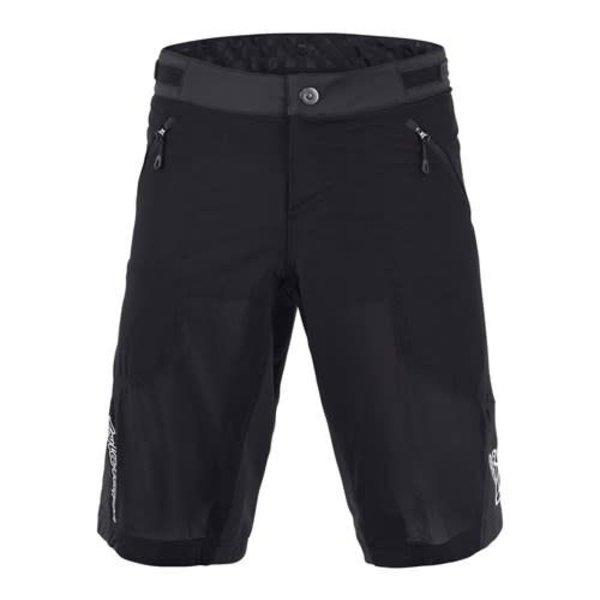 Troy Lee Designs Troy Lee Designs Skyline Shorts (SHELL only) Black 30