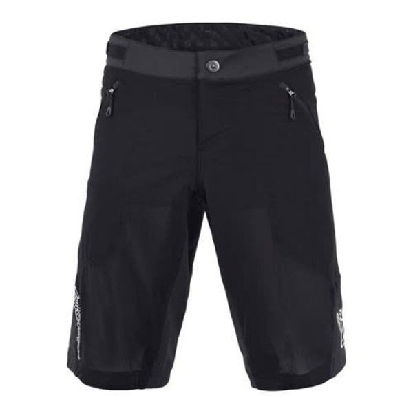Troy Lee Designs Troy Lee Designs Skyline Shorts (SHELL only) Black 36