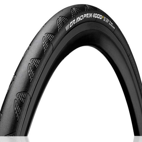 Continental Continental Grand Prix 4000 S II Tyre