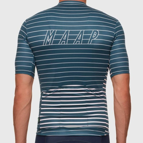 MAAP MAAP Movement Team Jersey Slate Blue