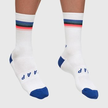 MAAP MAAP Worlds Socks White