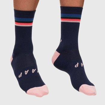 MAAP MAAP Worlds Socks Navy
