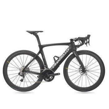 Pinarello NYTRO E-Bike Shimano Ultegra 8020 Fulcrum 500 BoB