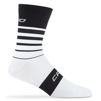 Capo Capo Active Compression Avanti Socks Black/White