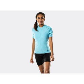 Bontrager Bontrager Vella Women's Cycling Jersey Azure