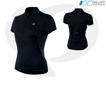 Pearl Izumi Pearl Izumi Women's Ultrastar Black Jersey