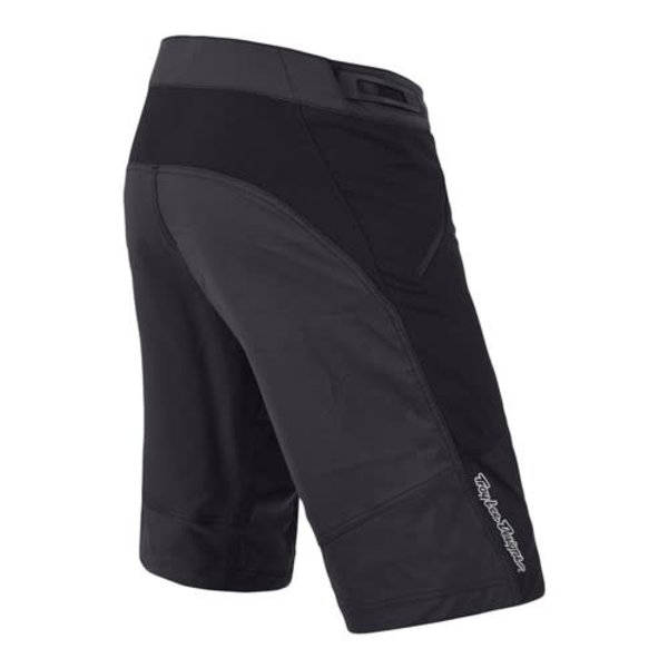 Troy Lee Designs Troy Lee Designs Skyline Shorts (SHELL only) Black