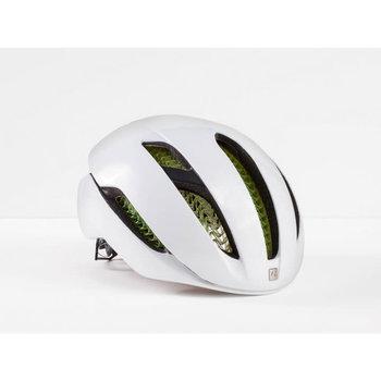 Bontrager Bontrager XXX WaveCel Road Helmet Gloss White