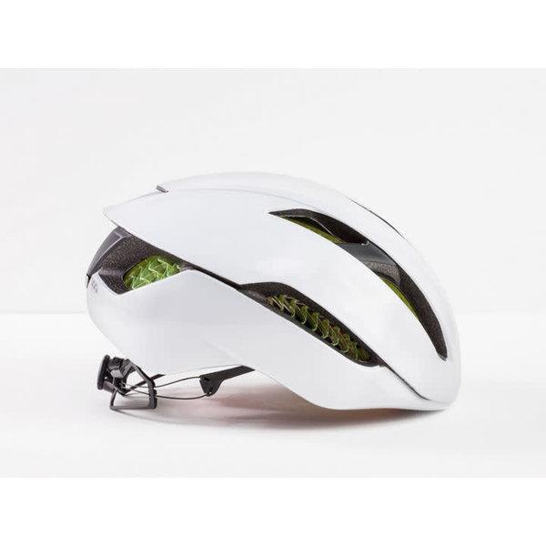 Bontrager XXX WaveCel Road Bike Helmet Gloss White