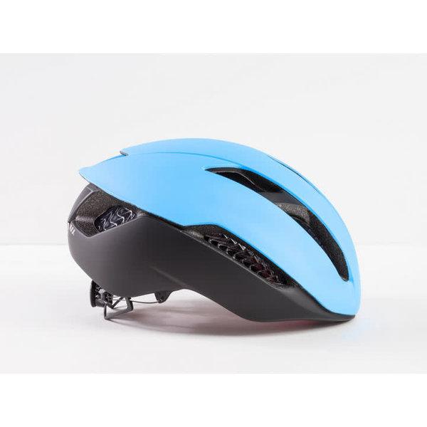 Bontrager XXX WaveCel Road Bike Helmet Matte Azure/Black