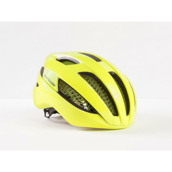 Bontrager Specter WaveCel Road Bike Helmet Gloss Radioactive Yellow