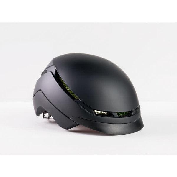 Bontrager Charge WaveCel Commuter Helmet Matte Black