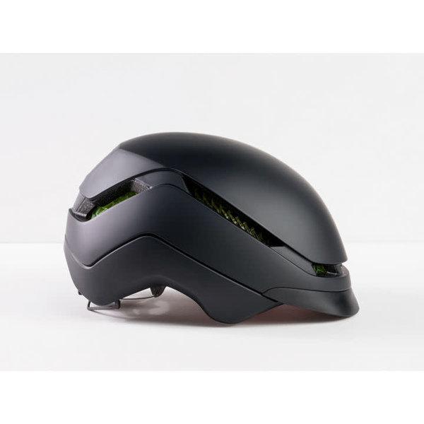 Bontrager Bontrager Charge WaveCel Commuter Helmet Matte Black