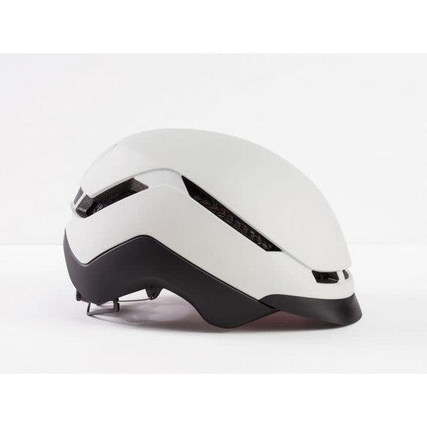 Bontrager Bontrager Charge WaveCel Commuter Helmet Matte Era White/Black