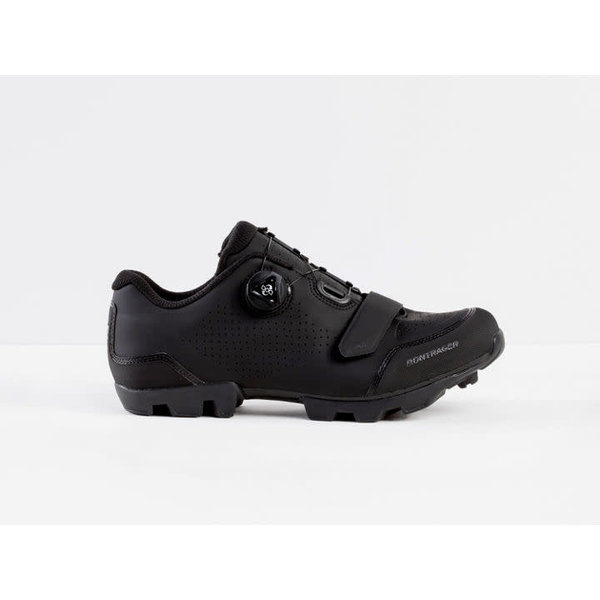 Bontrager Foray Mountain Shoes Black