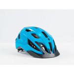 Bontrager Solstice Youth Helmet California Sky Blue