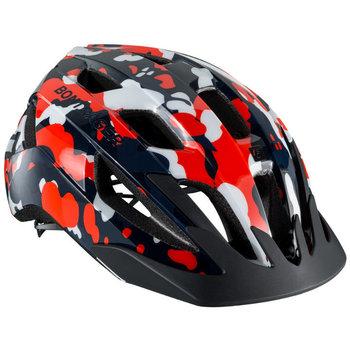 Bontrager Solstice Youth Helmet Navy