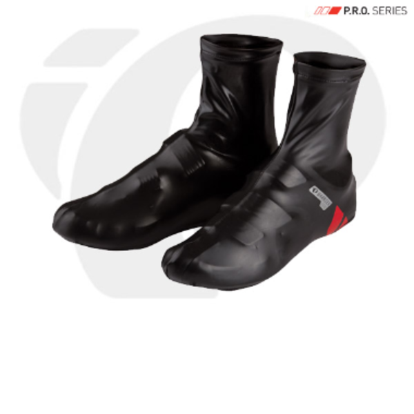 Pearl Izumi SHOE COVERS - P.R.O. BARRIER LITE BLACK