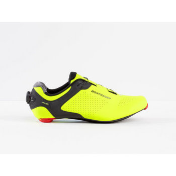 Bontrager Bontrager Ballista LTD Road Shoes Radioactive Yellow