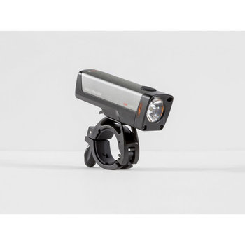 Bontrager Ion Elite R Front Bike Light Anthracite