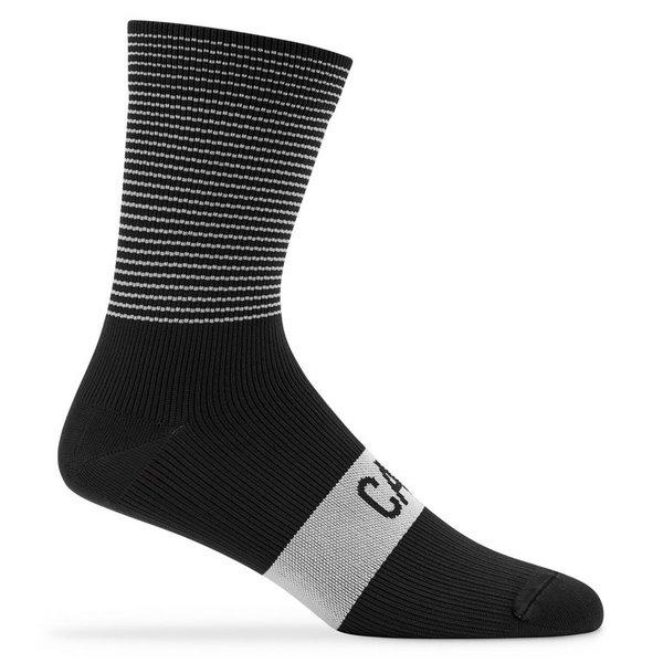 Capo Active Compression Tempo 15cm Socks Black