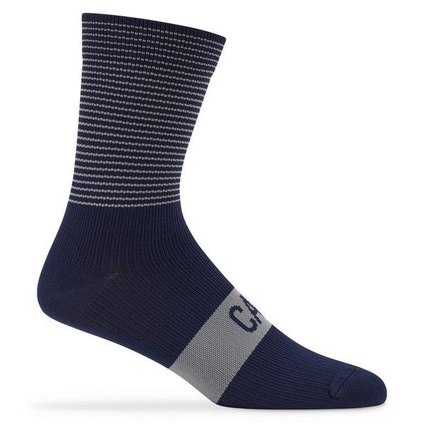 Capo Capo Active Compression Tempo 15cm Socks Black